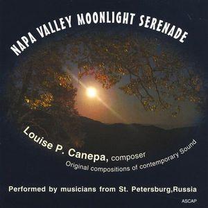 Napa Valley Serenity