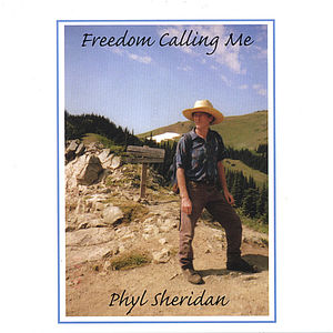 Freedom Calling Me