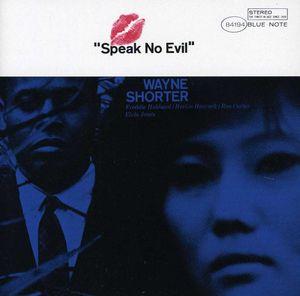 Speak No Evil (remastered)