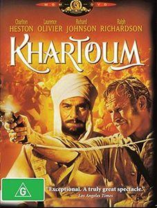 Khartoum [Import]