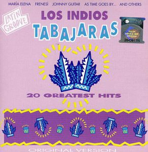 Latin Groove-20 Greatest Hits [Import]