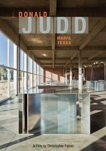 Donald Judd: Marfa Texas