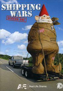Shipping Wars: Season 1