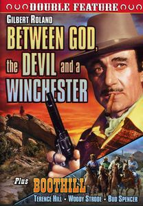Between God, The Devil and a Winchester /  Boot Hill