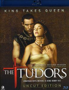 Tudors: Season 2 [Import]