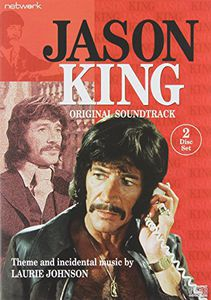Jason King (Original Soundtrack) [Import]