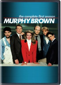 Murphy Brown: The Complete First Season
