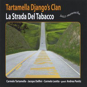 La Strada Del Tabacco