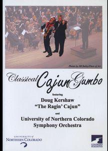 Classical Cajun Gumbo