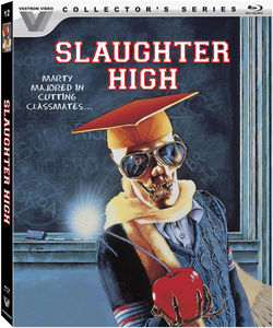 Slaughter High (Vestron Video Collector's Series)