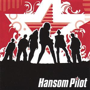 Hansom Pilot EP