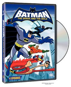 Batman: The Brave and the Bold: Volume 1