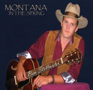Montana in the Spring