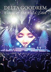 Delta Goodrem: Wings of the Wild: Live [Import]