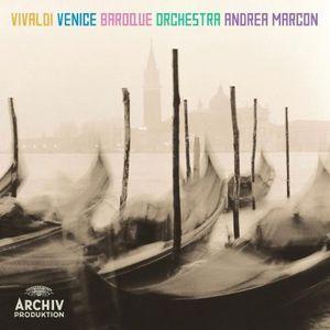 Concerti & Sinfonie Per Archiv