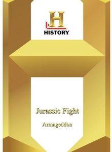 Jurassic Fight Club: Armageddon