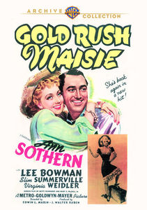 Gold Rush Maisie