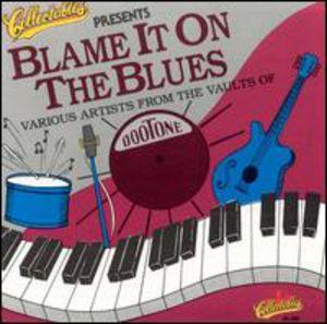 Dootone Blues /  Various