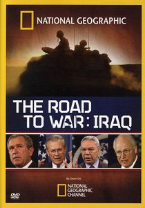 The Road to War: Iraq