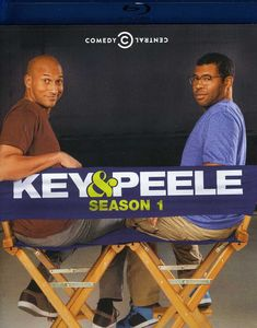Key and Peele: Season One