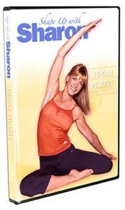 Sharon Mann: Yoga Et Pilates