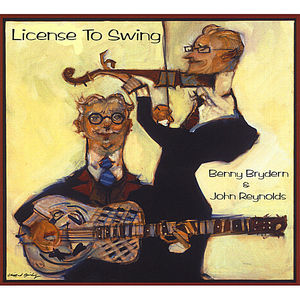 License to Swing