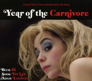 Year of the Carnivore /  Various [Import]