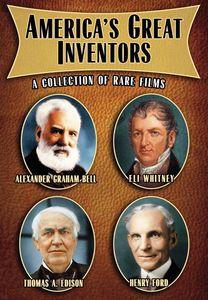 Great American Inventors