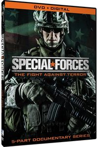 Special Forces: The Fight Against Terror: Documentary Series