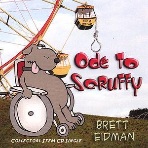 Ode to Scruffy