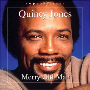 Merry Old Man [Import]