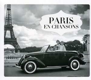 Paris en Chansons [Import]