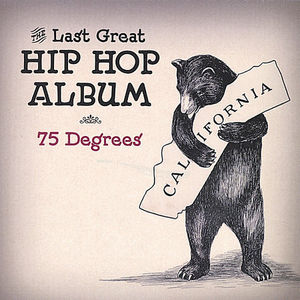 Last Great Hip Hop Album