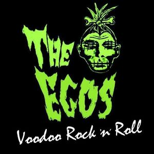 Voodoo Rock 'N' Roll