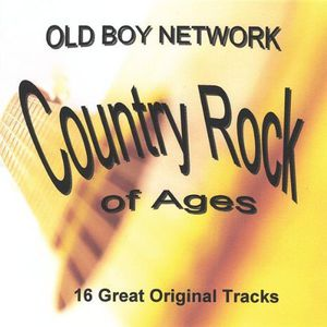 Country Rock of Ages