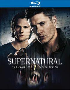 Supernatural: The Complete Seventh Season