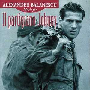 Il Partigiano Johnny [Import]