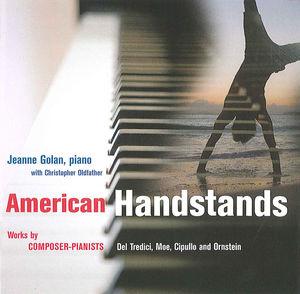 American Handstands