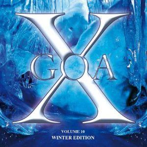 Goa X V10 /  Various [Import]