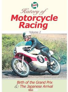 Castrol History of Motorcycle Racing: Volume 2