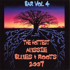 Hottest Aussie Blues & Roots 2007 4