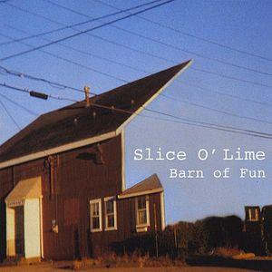 Barn of Fun