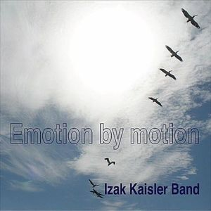 Emotion By Motion