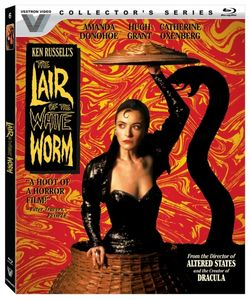 The Lair of the White Worm (Vestron Video Collector's Series)