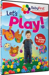 BabyFirst: Let's Play