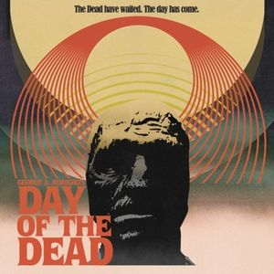 Day Of The Dead (original Score)