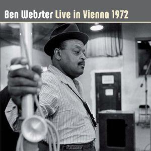 Live in Vienna 1972 [Import]