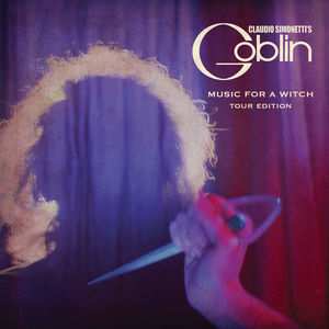 Goblin: Music for a Witch