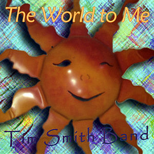 World to Me