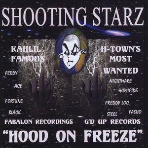 Hood on Freeze